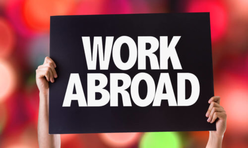 Work Abroad with a 457 Visa