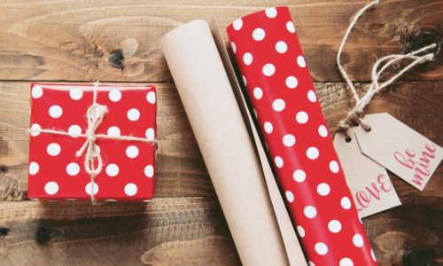 Valentine's day health gift guide